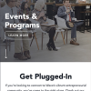 New Events Page Aims to be a Hub of Connectivity