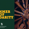 Baylor Missions & Public Life Announces Summer of Solidarity (SOS)