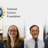 Baylor Faculty Earn Four NSF CAREER Development Awards