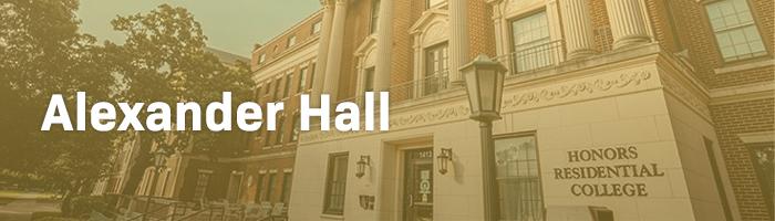 Alexander Hall