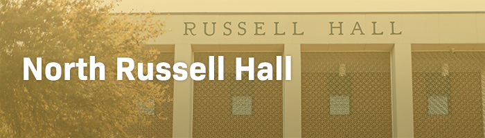North Russell Hall