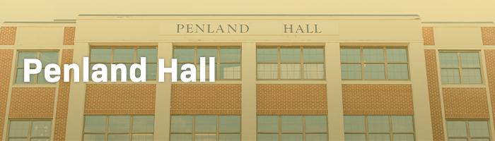 Penland Hall