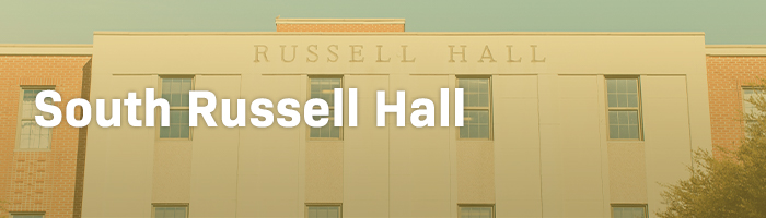 South Russell Hall
