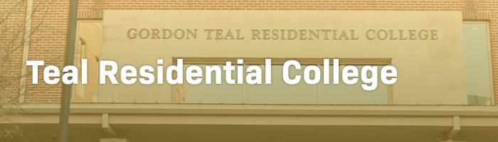 Teal Hall