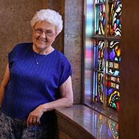 Martha Ervin