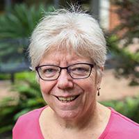 Eileen Bentsen