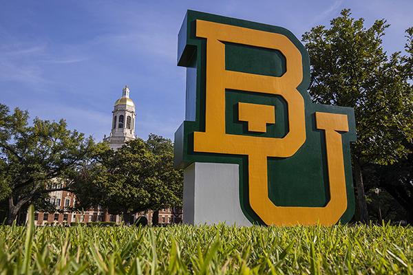 BU Sign