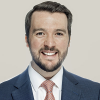 Andrew Guthrie (JD '11) Receives Young Lawyer Professionalism Award from the American Bar Association