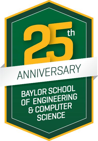ECS 25th Anniversary Logo