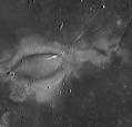 Moon - Reiner-Gamma Formation