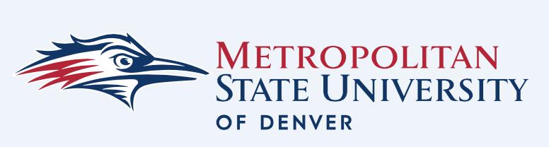 MSU Denver Logo