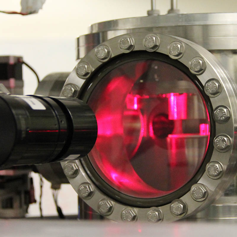 CASPER Experimental Facilities - Primary Plasma Systems