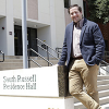 """SOE's Ryan Erck Named Baylor's """"Student Advocate of the Year"""""""