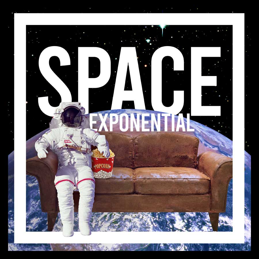 Space Exponential