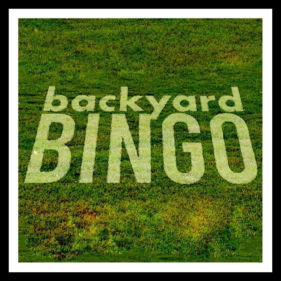 Backyard Bingo