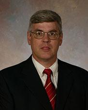 Associate Professor, Jonathan Trower