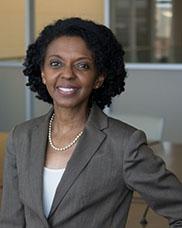 Associate Professor Gina Green