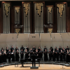 Baylor University's A Cappella Choir Wins The American Prize in Collegiate Choral Division