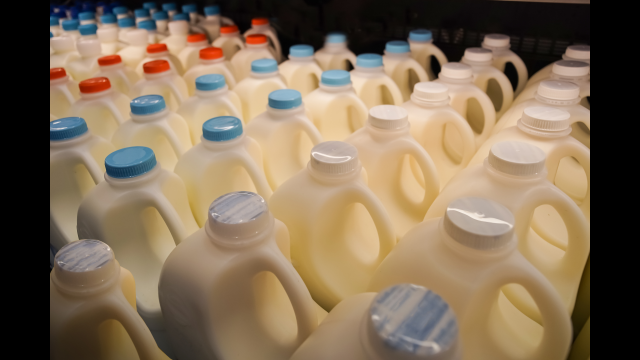 Baylor Collaborative on Hunger and Poverty Receives $930,000 USDA Grant for New Milk Incentive Program