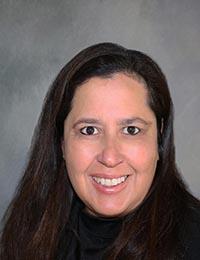 Yvette Garica, Ph.D.