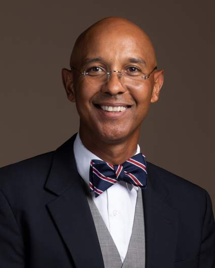 Ronald Angelo Johnson