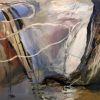 Work of Painting Professor Winter Rusiloski Selected for National Juried Exhibition