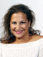 Mona Choucair