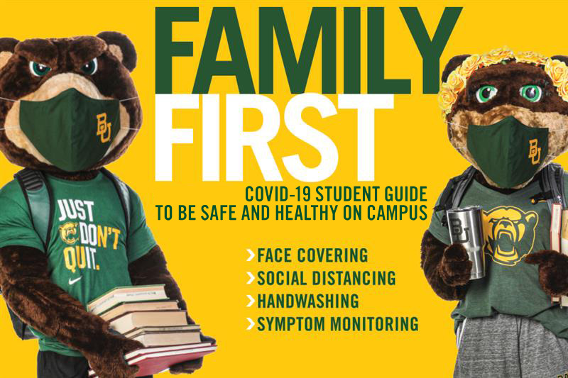 Family First Student Guide