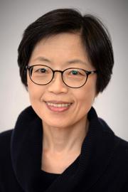 Jaesook Gho Ph.D., CFLE