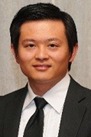 Liang Wang, MD, DrPH,MPH, FACE