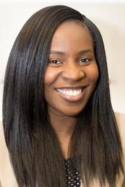 Ebun O. Ebunlomo, PhD, MPH, MCHES