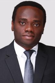 Emmanuel A. Akowuah DrPH, MS