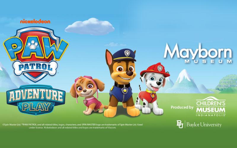 Paw Patrol: Adventure Play