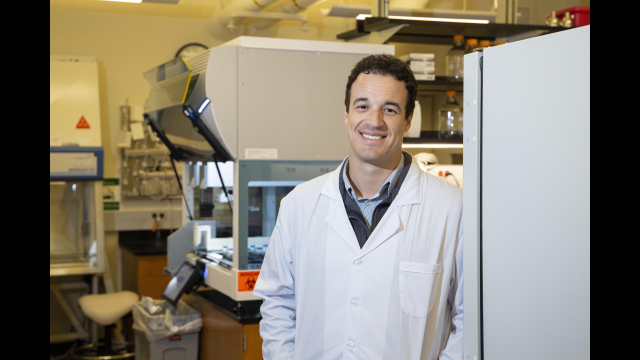 Full-Size Image: Dr. Samuel Urlacher