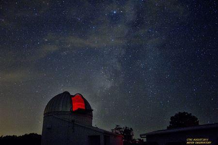 Paul Meyer observatory