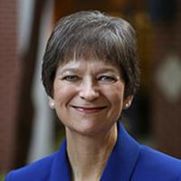 Kathy Hillman