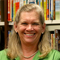 Pam Voyles