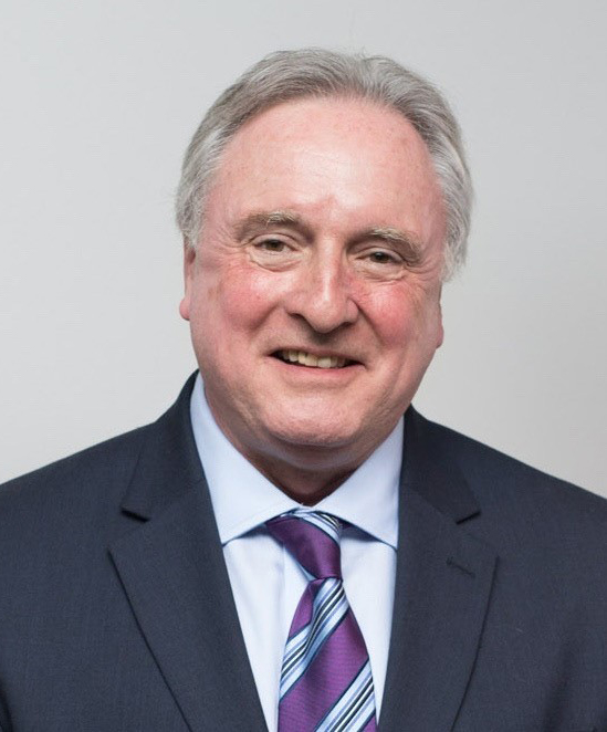 Michael Heiskell