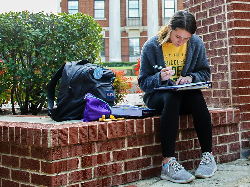 Bear Textbooks Scholarship Application