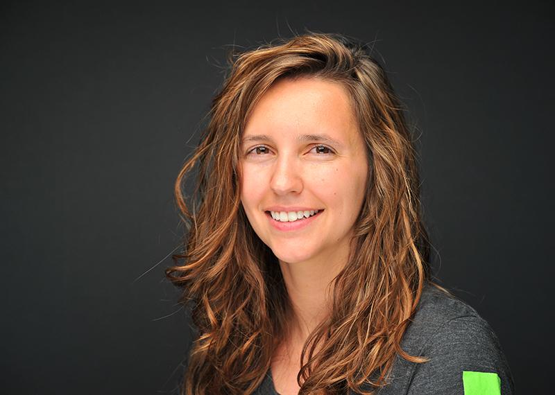 Heather Benoit