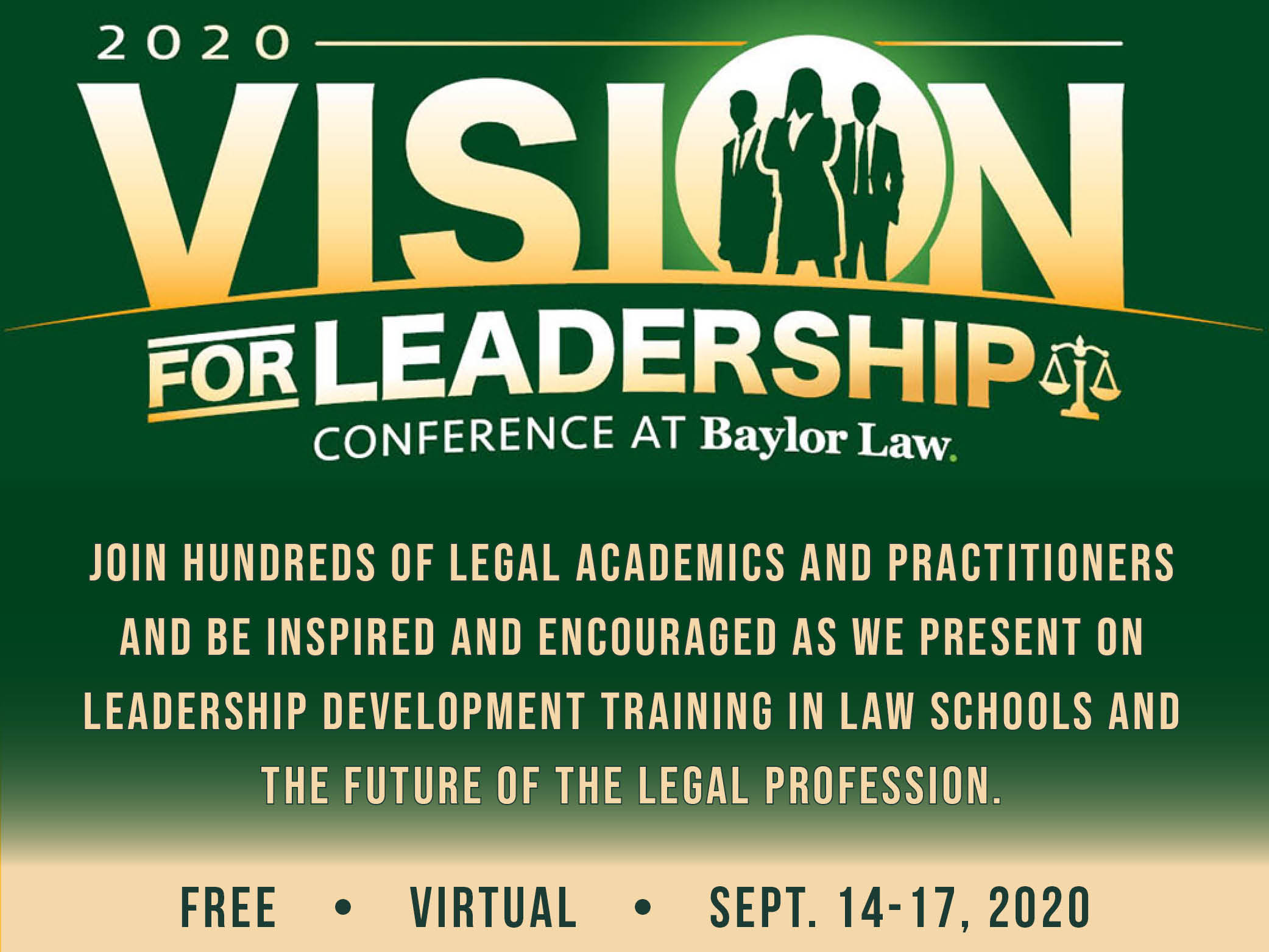 Baylor Law Hosts National Leadership Conference