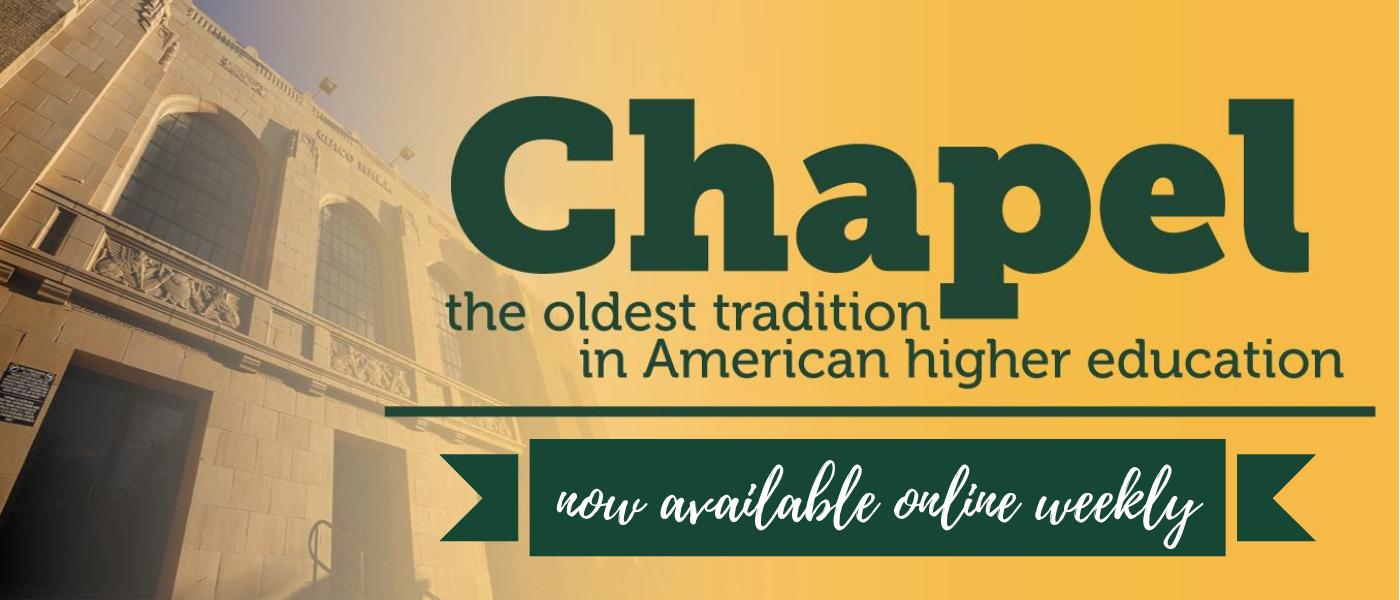 Chapel Online