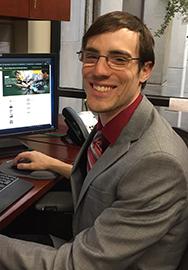 Dr. Matthew Fendt