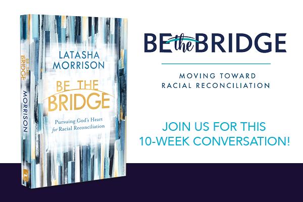 Be the Bridge