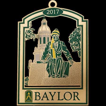 2017 Judge Baylor