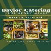 Baylor Catering - Home Ready Meals