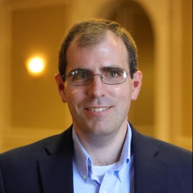 Jeff Hunt, Ph.D.