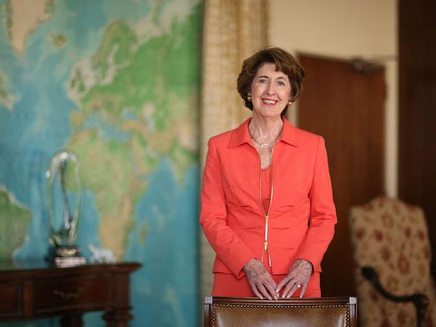 Sue Mayborn Endowed Scholarship Fund