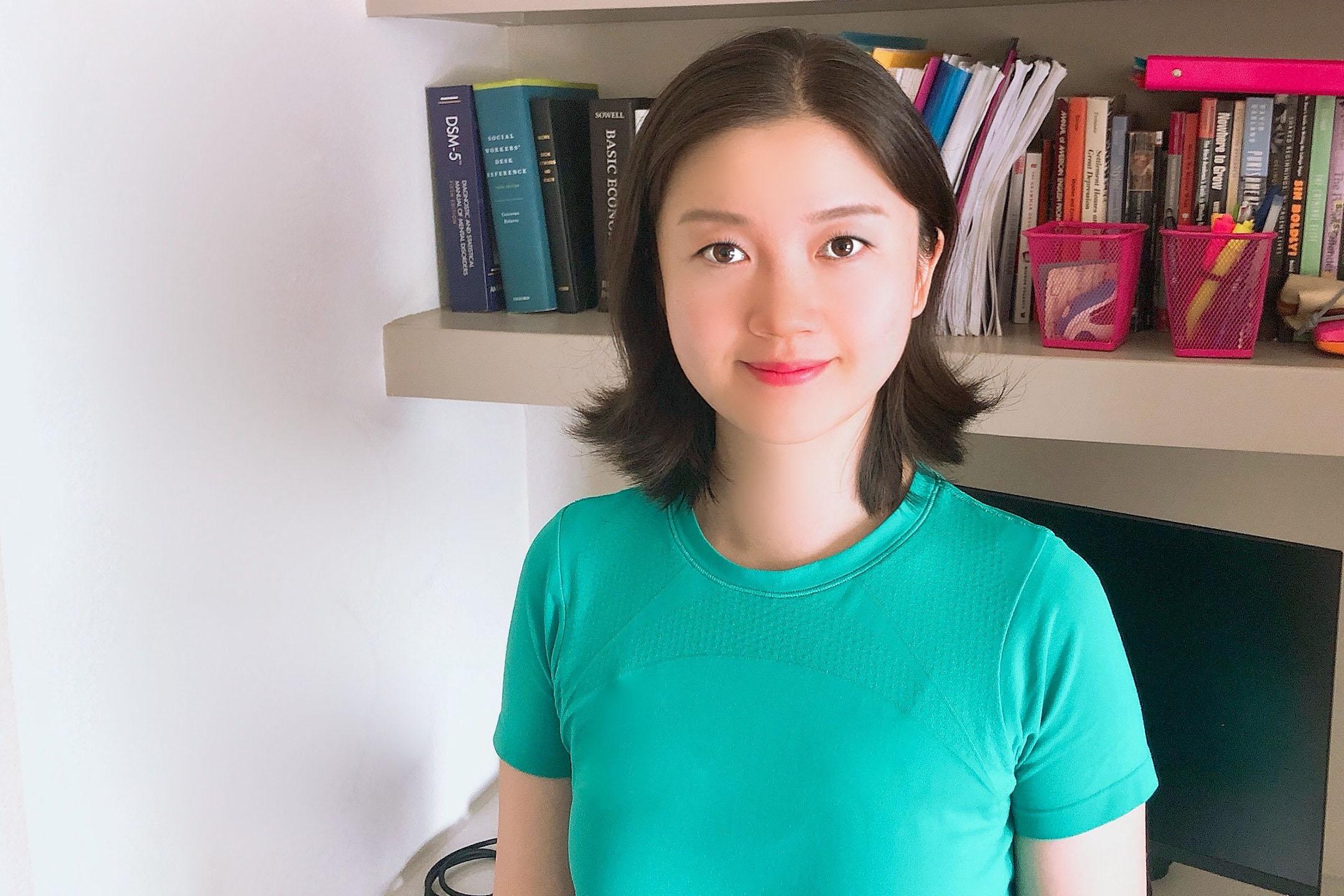 Qianwei Zhao