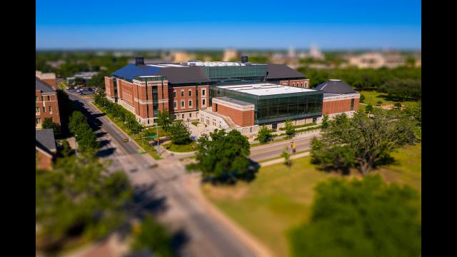 Foster Campus HSB